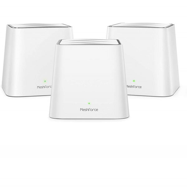 Mesh Force WiFi Router