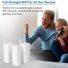 Linksys Velop  (WHW0303)