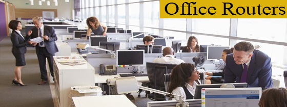 Office Routers