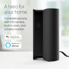 CANARY Wireless Indoor HD Security Camera